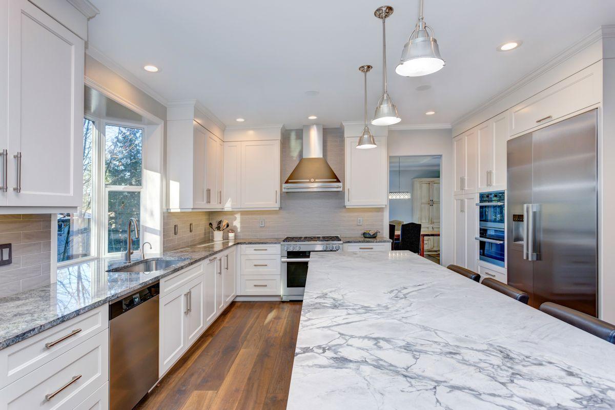 Atlanta Stone Quartz Home Countertops Contractors Quartz