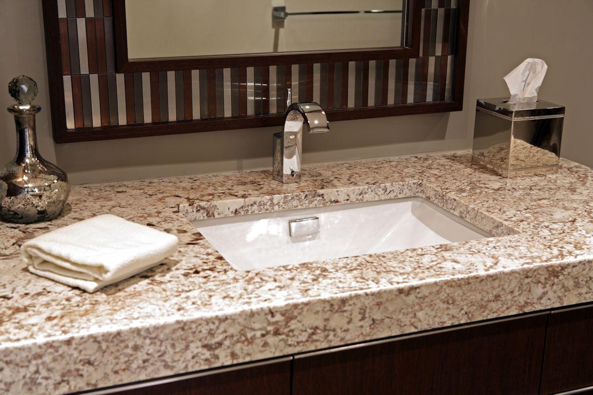 Atlanta Premium Granite Countertops Bathroom Vanities