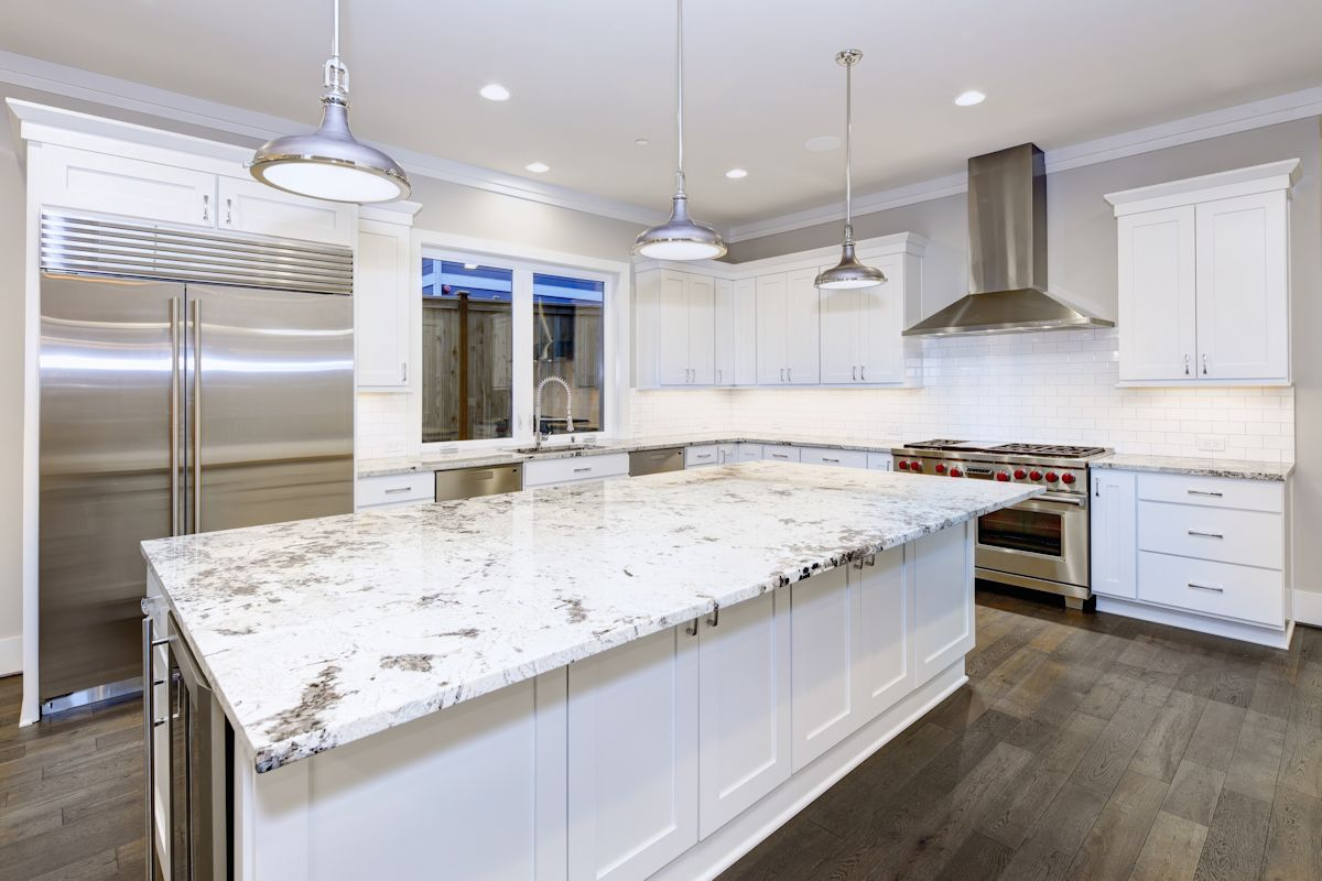 Countertops Contractor Atl Granite