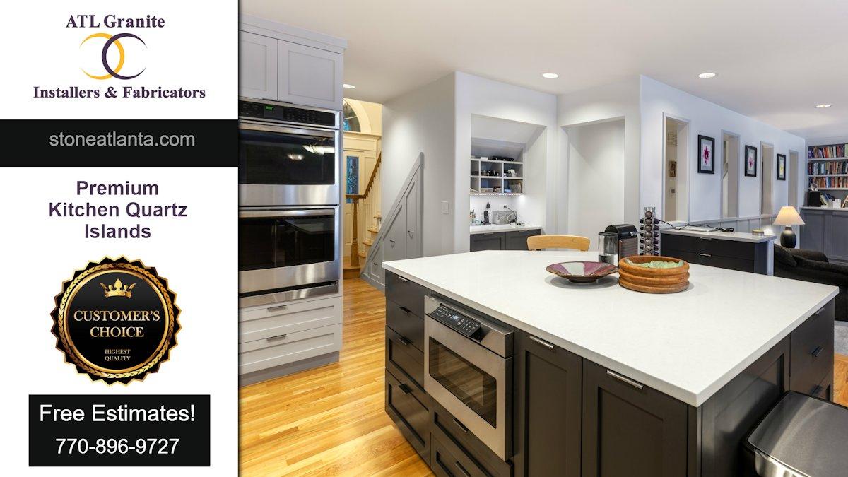 stone-atlanta-quartz-white-kitchen-islands-countertops-gray